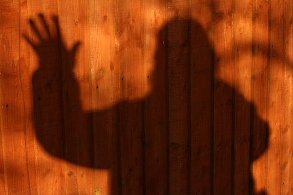 Wavy Shadow