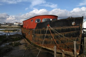 The Rusty Boat