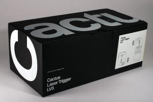 Cactus LV5 - Boxed