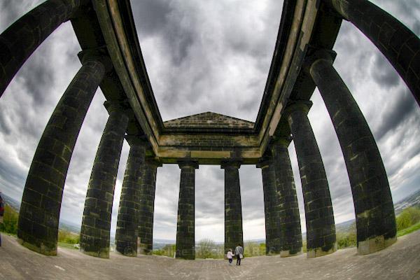 Penshaw Monument