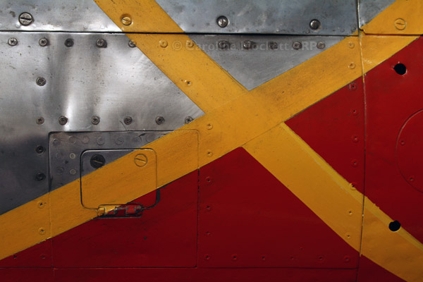 X Paint Job