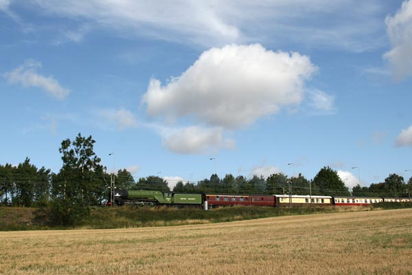Kindertransport Remembered
