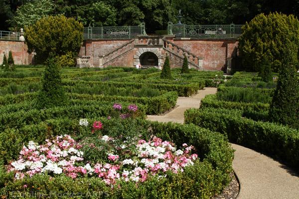 South Hill Park Gardens