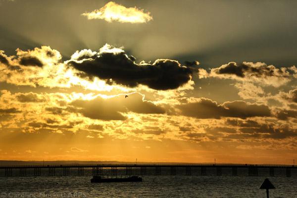 Southend Sundown