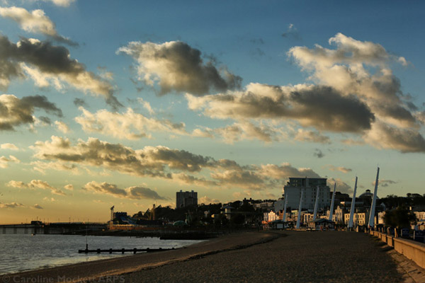 Southend Sundown