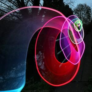Sanford Swirl
