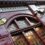 UO (Bakerloo) - Kilburn Park - Ceramic Tile Details