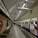 UO (Bakerloo) - Elephant & Castle - The End Of The Line