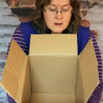 What's In The Box - Out-take Day #51