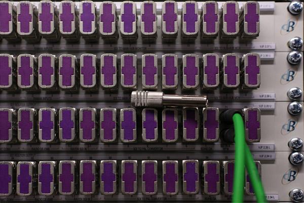 Matrix Overplug