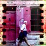Princelet Street - Walk Past No. 4