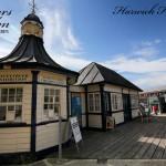 Ha'penny Pier Ticket Office