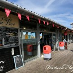 The Cafe On The PIer