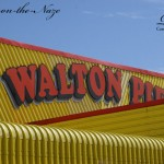 Welcome To Walton Pier