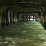 Under The Pier, Over The Waves