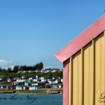Shed And Beach Huts