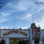 Welcome to Clacton Pier