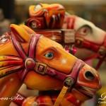 Horsey Duo