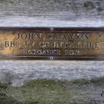 John Craven Woz 'Ere