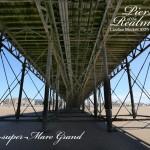 Pier Structure & Struts