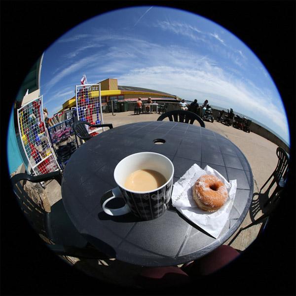 Tea & Donut, Walton