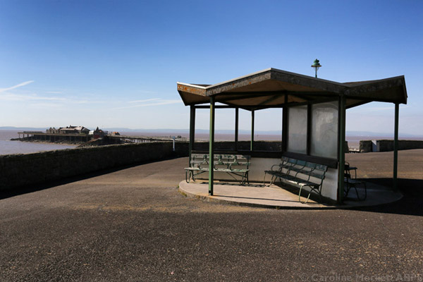 A Shelter On The Prom