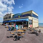 Weymouth Bandstand
