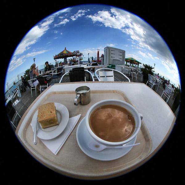 Tea & Apple Pie, Bournemouth