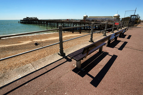 Seating Along The Prom