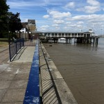 Pier From The Prom