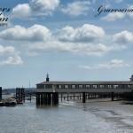 Royal Terrace Pier - Port of London Authority
