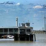 Windmills And Pylons