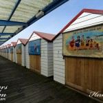 A Line From Herne Bay