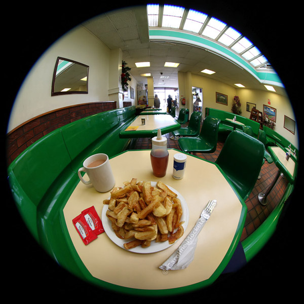 Tea & Chips, Herne Bay