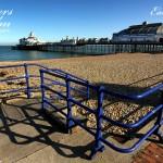 Eastbourne Evening