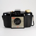 Kodak - Brownie 127