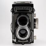Franke & Heidecke – Rolleiflex T1