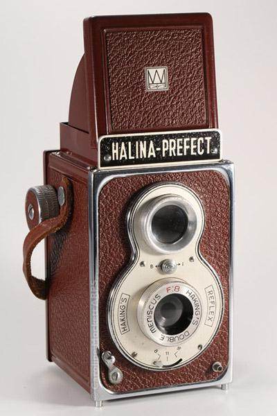 Haking - Halina Prefect