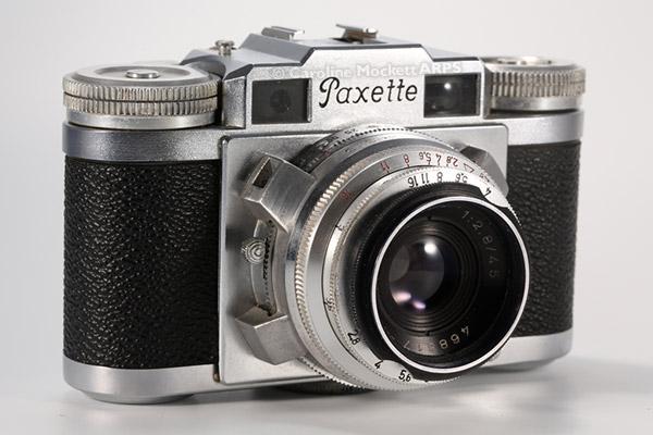 Braun - Paxette IIM