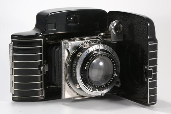 Kodak - Bantam Special Art Deco