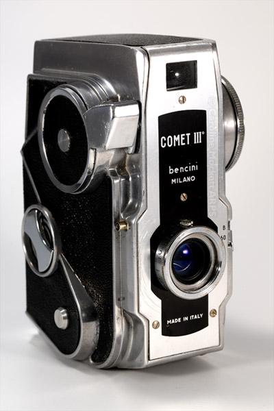 Bencini - Comet III