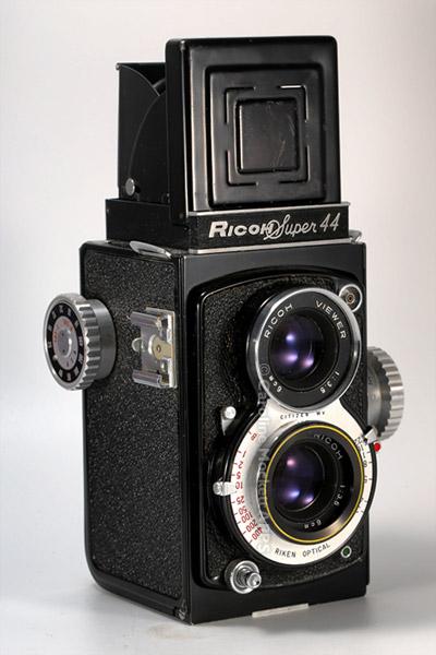 Riken - Ricoh Super 44