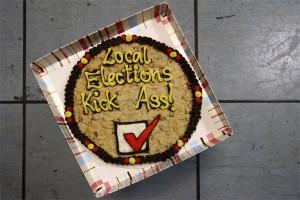Kick Ass Cookie