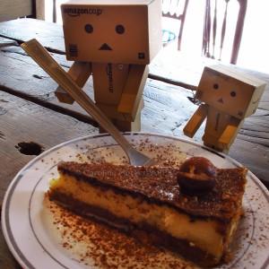 Civilised Cheesecake Fans