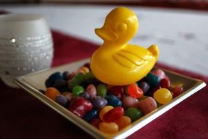 Mr Duck's Jellybeans