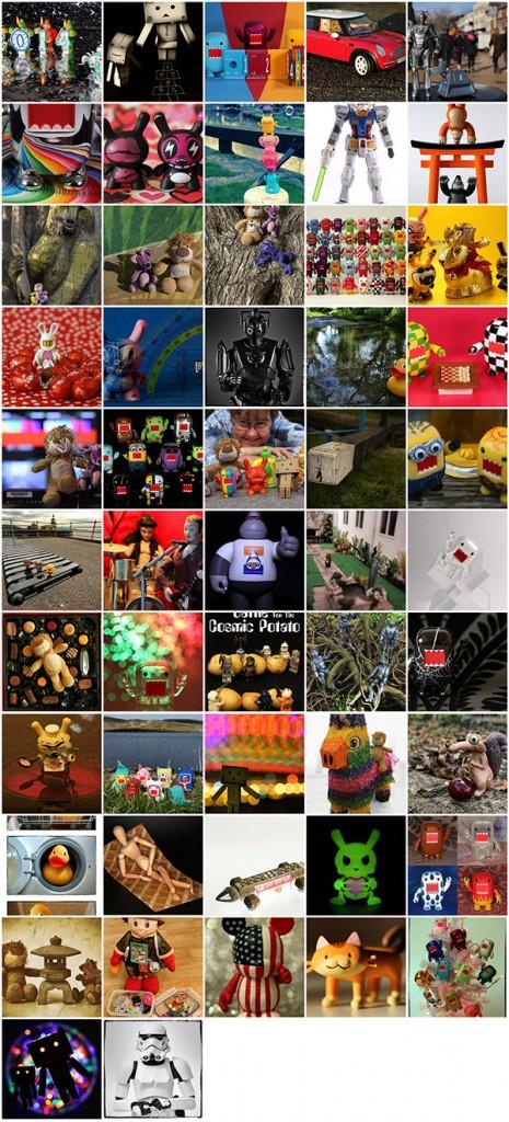 Toybox 52 - 2014