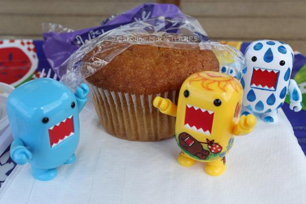Mmmmmm Muffin!