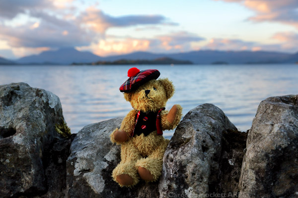 Falkirk At Loch Lomond