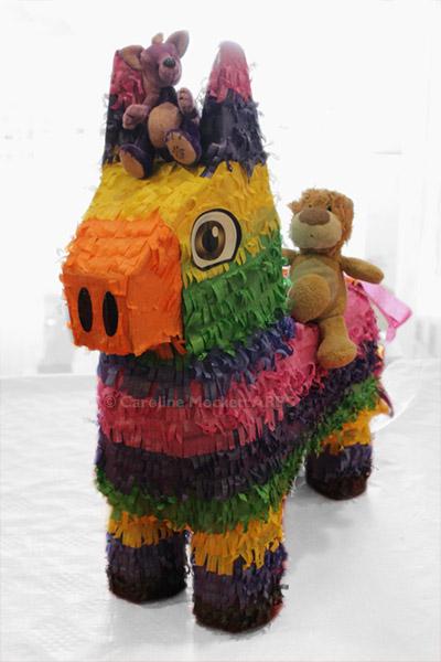 Pesky Piñata