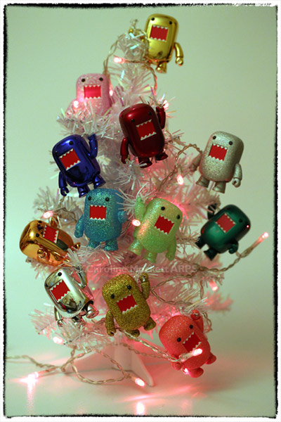 Domo Decorations